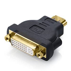 CSL DVI HDMI Adapter